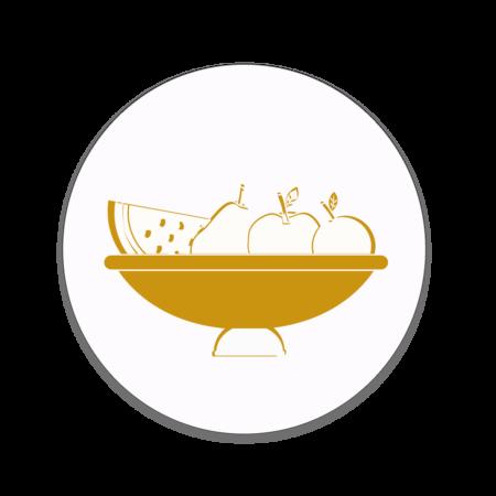 میوه خوری مسی