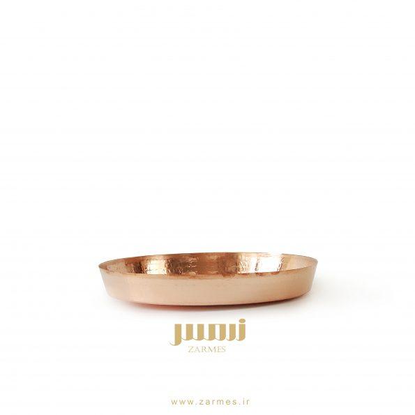 copper-round-tray